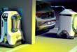 Laderoboter 110x75 - Volkswagen lässt die Laderoboter los
