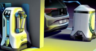 Laderoboter 310x165 - Volkswagen lässt die Laderoboter los