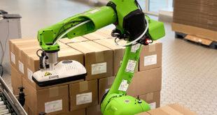 kollaborativer Roboter 310x165 - Roboter und Mensch - zusammen statt nebeneinander arbeiten